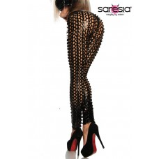 SARESIA Leggings der Stars (black)