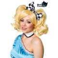 MASK PARADISE Sweet Alice Perücke (blond)