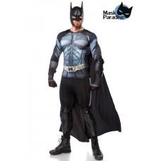 MASK PARADISE Dark Hero (black)