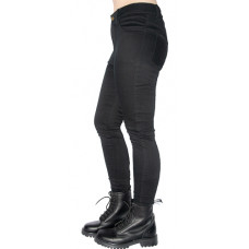 Aderlass Skinny Pants Denim (black)