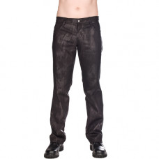 Aderlass Jeans Art Denim (black)