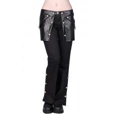 Aderlass Pirat Hipster Denim (black)