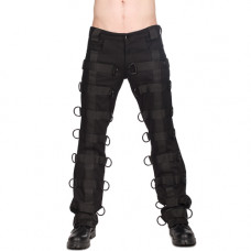 Aderlass Fight Pants Denim Black Line (black)