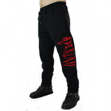 Aderlass Sweat Pants Jogginghose (black)