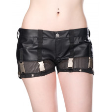 Aderlass Desert Hot Pants (black)