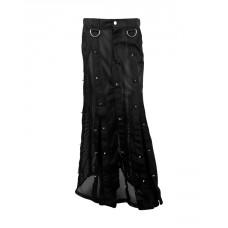 Aderlass Prick Skirt Heavy Net (black)