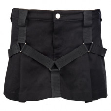 Aderlass Triangle Mini Denim (black)