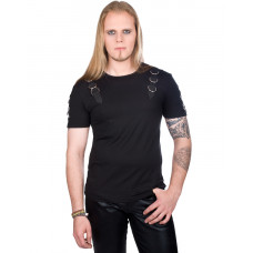 Aderlass Battle Shirt Jersey (black)