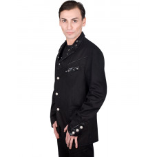 Aderlass Rockstar Jacket Denim (black)