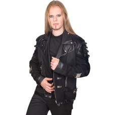 Aderlass Storm Jacket (black)