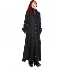 Aderlass Ladys Barock Coat Wool (black)