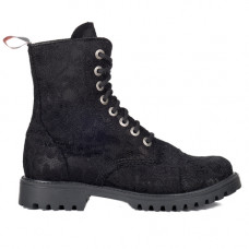 Aderlass 8-Eye Boots Lace (black)