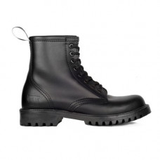 Aderlass 8-Eye Boots Leather (black)