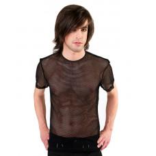 Black Pistol Basic T-Shirt Fine Net (black)