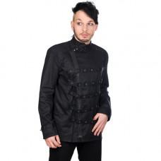 Black Pistol Combat Shirt Denim (black)