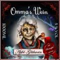 Ommas Apfel-Gluehwein 5% vol. (1 Liter)
