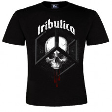 Tributica T-Shirt Tears Of Death (black)