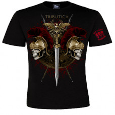 Tributica T-Shirt Legion Of Death (black)