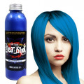Headshot Hair Dye Desaster Blue 150ml (blue)