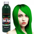 Headshot Hair Dye Grr Grr Green 150ml (green)