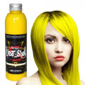 Headshot Hair Dye Yippie Ya Yellow 150ml (Yellow)