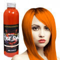 Headshot Hair Dye Captain Carrot 150ml (Orange)