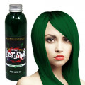 Headshot Hair Dye Toxic Absinth 150ml (green)