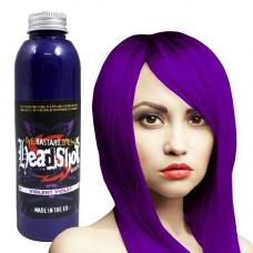 Headshot Hair Dye Violent Violet 150ml (violet)