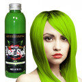 Headshot Hair Dye Danger! Danger! 150ml (green)