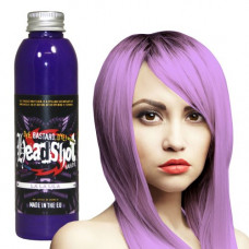Headshot Hair Dye La La Lila 150ml (Purple)