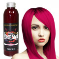 Headshot Hair Dye Blood Berry 150ml (red)