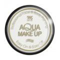 Halloween Aqua Make Up 15g (White)
