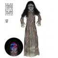 Halloween Doll LED + Sound 122cm (Degree)