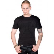 Lovesect Spider Shirt Jersey (black)