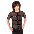 Lovesect Freak Shirt Chiffon (black)