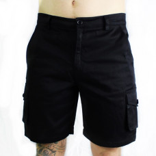 Mode Wichtig Short Pants Cotton (black)
