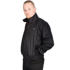 Mode Wichtig Classic Jacket Ruhrpott (black)