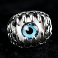 Mode Wichtig Ring Devil Eye (Copper)