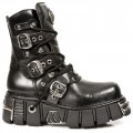 New Rock M.1010-S1 (BLACK, BLACK)