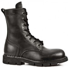 New Rock M.1423-S1 (BLACK)