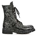 New Rock M.1423-S2 (BLACK)