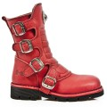 New Rock M.1471-S6 (RED)