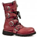 New Rock M.1473-S12 (RED)