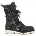 New Rock M.1473-S29 (BLACK, BLACK)