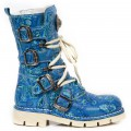 New Rock M.1473-S39 (BLUE)