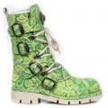 New Rock M.1473-S40 (YELLOW-GREEN)