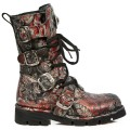 New Rock M.1473-S42 (RED)