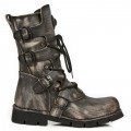 New Rock M.1473MTL-S1 (BLACK, BLACK)