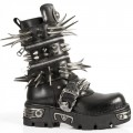 New Rock M.280-S1 (BLACK)