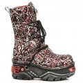 New Rock M.373-S27 (RED)
